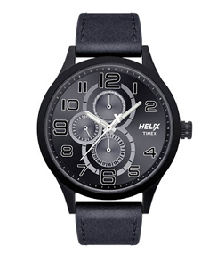 Helix watch