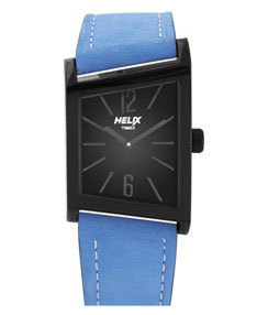 Helix Diagonal Watch