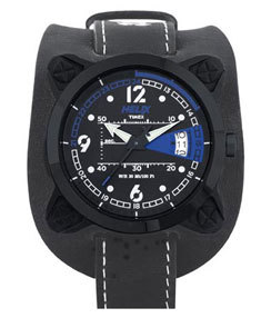 Helix Maverick Watch