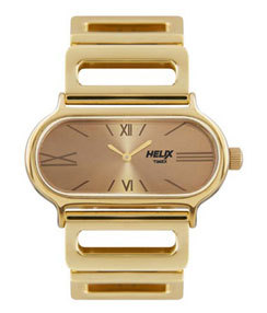 Helix Plaza Watch