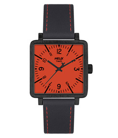 Helix Square Watch
