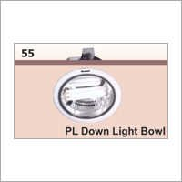 CFL Down Lights