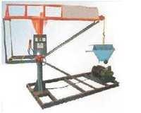 Monkey Lift Crane
