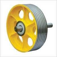 Divert Pulley