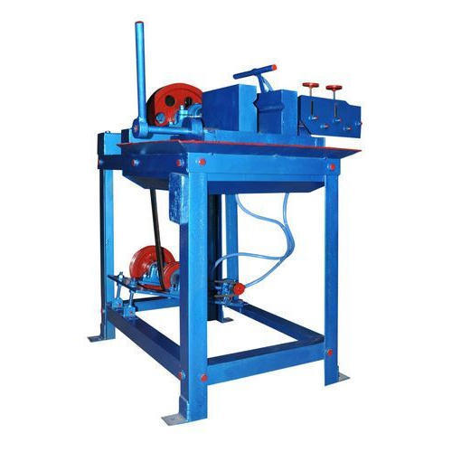 Manual Chain Link Machine