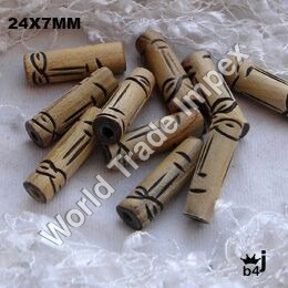 Horn Antique Beads