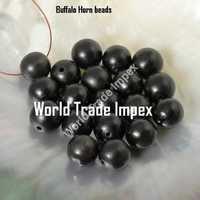 Buffalo Horn Beads