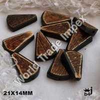 Horn Skin Beads