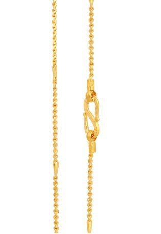Tanishq Gold Chain