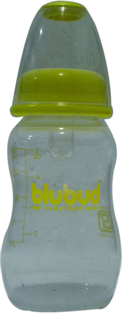 Shaped Feeding Bottle PP 150ml