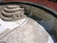 Repairing of a Pool