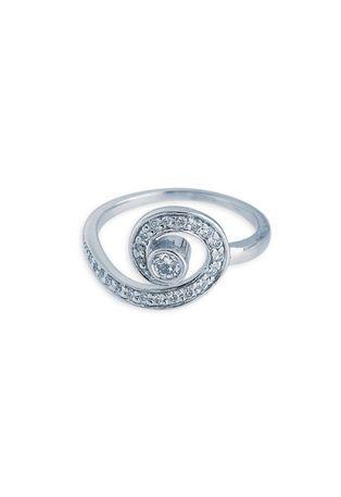Tanishq Gold Finger Ring