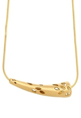 Tanishq Gold Neck Wear