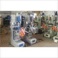 Chain Mortiser Tenoning Machine