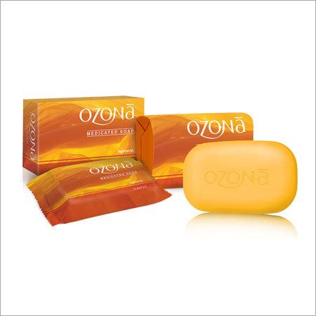 Sulphur Soap
