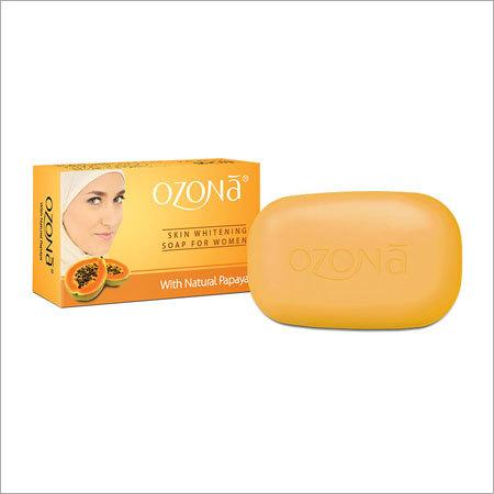 Natural Papaya Soap