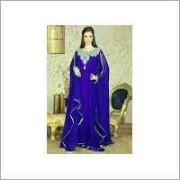 Arabic Maxi Dress