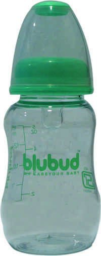 Shaped Feeding Bottle PC 150ml