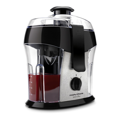 Morphy Richards Juicer