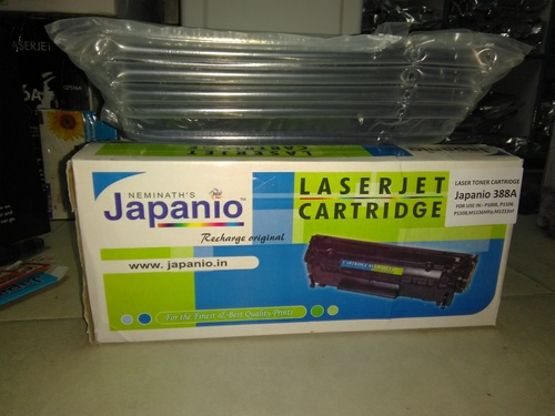 Laserjet CC388A Toner Cartridge (Black)