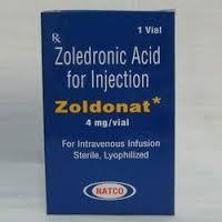 Zoledronic Tablets
