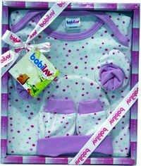 Baby Gift Set - 4pcs