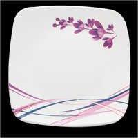 Dinner Oriole Plate