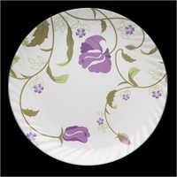 Melamine Round Dinner Plate