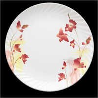 Round Oriole Plate