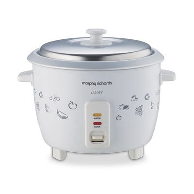 Morphy Richards Electric Cooker