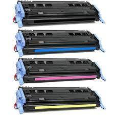 HP Color LaserJet 2600 Series