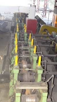 Tube Mill Stands