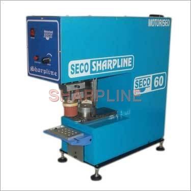 Motorised Pad Printing Machine