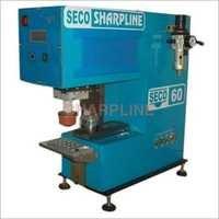 Small Surface Pad Printing Machine