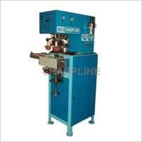 Double Colour Pad Printing Machine
