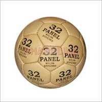 Pad Printing Service on football