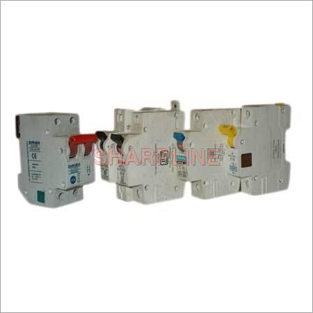 Pad Printing Service on MCBs