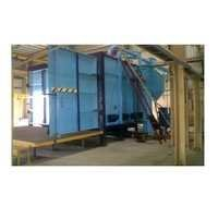 Modular Plant Room