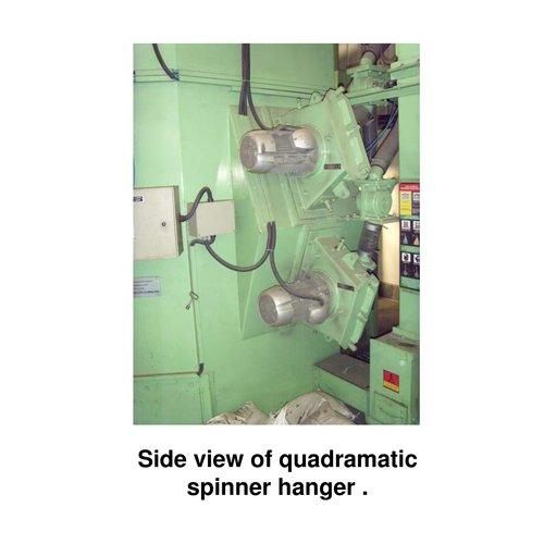 Spinner Hanger System