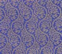 Viscose Jacquard Fabric