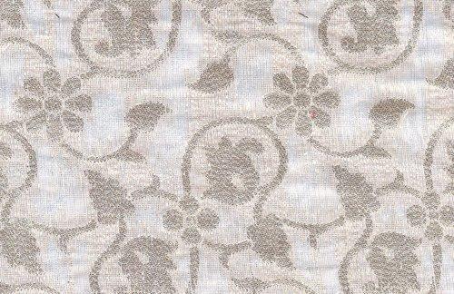 Dyeable Jacquard Fabrics