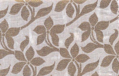 Chanderi Jacquard Dyble Fabrics