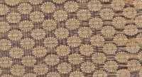 Jute Brocket Jacquard Fabrics