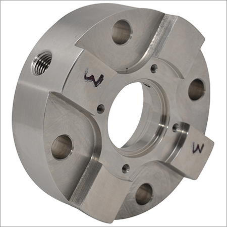 Precision Machined Products