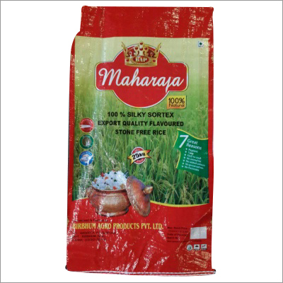 White Sarna Rice