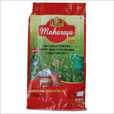 White Sarna Rice
