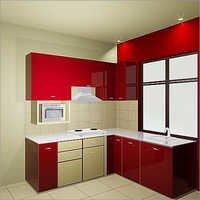 Kitchen Interior Decoration Services