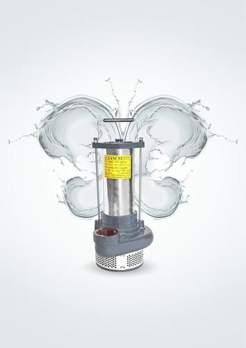 Portable Submersible Pumps