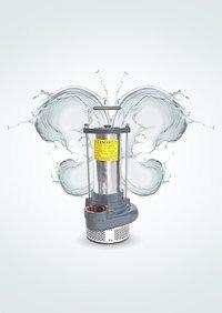 Non Clog Portable Submersible Pumps