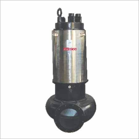 Vertical Submerged Centrifugal Pump